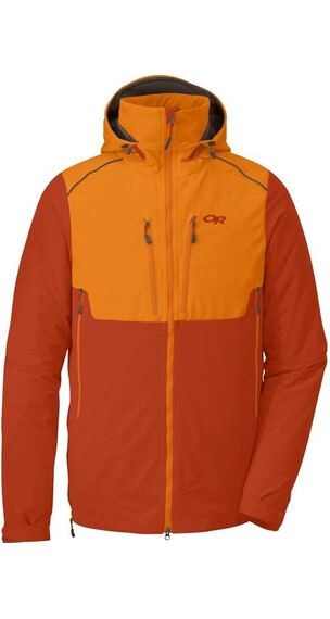 Outdoor Research M's Valhalla Hoody Diablo/Supernova (131)